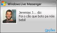 Jeremias José