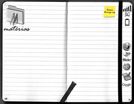 Caderno 3G